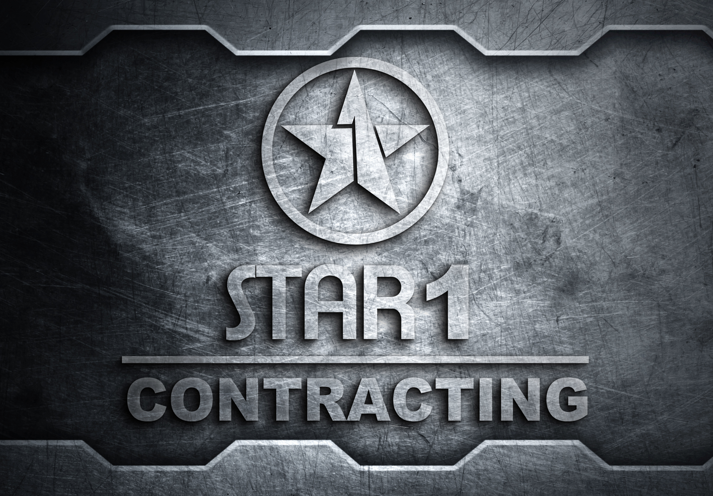 About Us Star1 Contracting